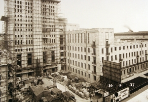 Senate-House-tower-construction1